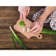 • Kochen eines 4-Gänge-Menüs (Vorspeise