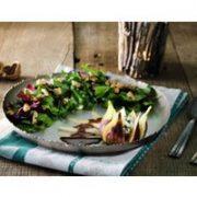 • Alle Kochzutaten und Utensilien inklusive • Gemeinsames Zubereiten eines 4-Gänge-Menüs mit saisonalen frischen Zutaten • Einkaufstipps für vegane Ernährung • Gemeinsame Verkostung • Tipps und Tricks vom Profi bei der Zubereitung • Mineralwasser